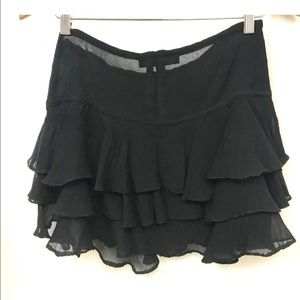 Gucci skirt 38